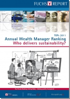 TOPS 2011 - Annual Wealth Manager Ranking